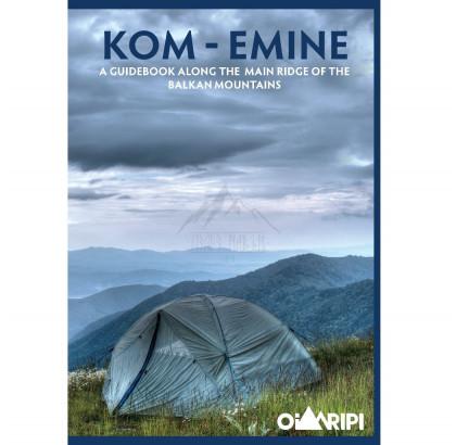 OILARIPI Kom - Emine guidebook