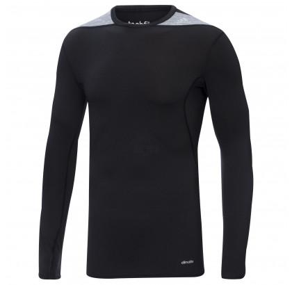 adidas Techfit C&S блуза с дълги ръкави